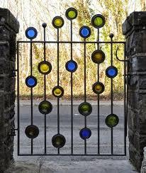 google metal garden gates garden