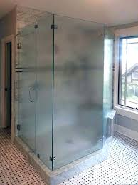 etching glass shower doors opaque glass shower doors gorgeous frosted glass shower doors custom etching shower