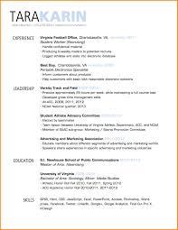 Heading For Resume Supplier Quality Auditor Sample Resume