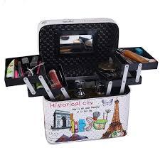 2019 <b>New</b> Women Fashion <b>Cosmetic Bag Makeup Bag</b> Travel ...