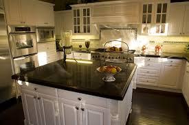 diy black laminate countertops