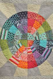 Circle Quilt Patterns Simple You'll Love These 48 Free Easy Quilt Patterns Quilts Quilts