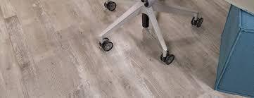 gray ash vinyl flooring