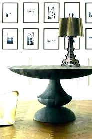 entryway round table rdsoretiredinfo round foyer table vintage foyer table lamps