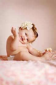 cute baby love and tears for