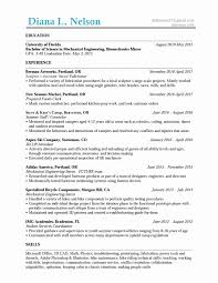 Emt Resume Template Best of Emt Resume Examples Luxury Emt Resume Templates Skills Examples