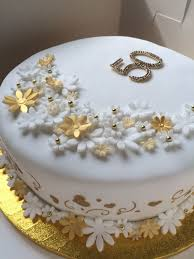 Ideas To Decorate Your Marriage Anniversary Cake
