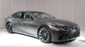 2018 lexus 600h. beautiful 2018 2018 lexus ls detroit 2017 on lexus 600h