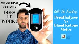 Breathalyzer Readings Chart Measure Breath Ketones Without A Ketonix Using A Cheap Breathalyzer