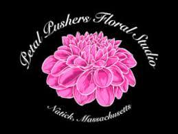petal pushers natick ma florist