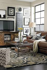 decorating ideas for living rooms pinterest. Perfect For Brilliant Ideas 40 Cozy Living Room Decorating House And Home Pinterest  Rooms Inside Pottery Barn D  Throughout For