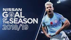 NISSAN GOAL OF THE SEASON | 2018/19