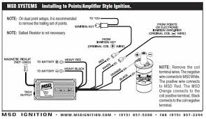 msd a wiring msd image wiring diagram how effective is a new distributor to performance page1 chevy on msd 6a 6200 wiring
