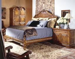 Ohio Bedroom Furniture Luxury Home Furniture Design Of Tuscany King Bed By Scott Thomas