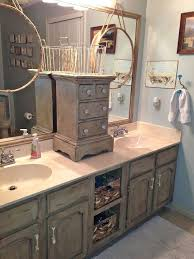 Bathroom Vanity Cabinet Painting Ideas 19 with Bathroom Vanity ...