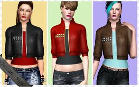 The Sims 3 MySims The Sims 4 Jacket, PNG, 1600x1007px, Sims 3, Abdomen,  Clothing, Fashion, Female
