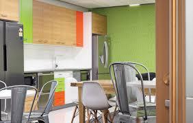 office kitchen ideas. Collins \u0026 Co - Footscray Office Kitchen Ideas