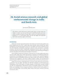 Writing A Research Report In Social Sciences | Social Science ...