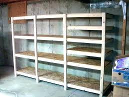 build your own shelves build your own shelves build wood shelves build storage shelves basement shelving
