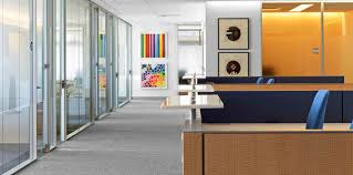 law office interior. legal brief: new law office design for dechert interior