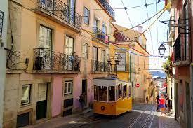 Gay Portugal Guide 2021 - Schwule Bars, Clubs, Saunen & mehr - Travel Gay