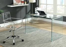 full size of south s clear acrylic office chair desk bar stool glass writing w furniture