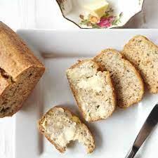 banana bread with self rising flour