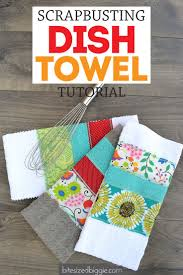 Kitchen Towel Craft 17 Best Ideas About Dish Towel Crafts On Pinterest Dish Towels