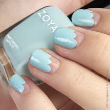 Spring Nail Polish Colors Archives - Zoya Blog
