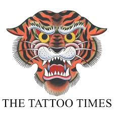 The Tattoo Times Home Facebook