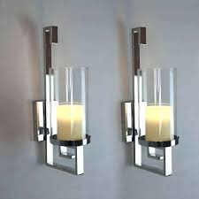 wall candle decor wall candles decor lovely latest silver wall sconce candle holder black candle candle wall sconces