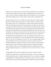 unemployment essay unemployment essay unemployment is the 3 pages essay on empathy