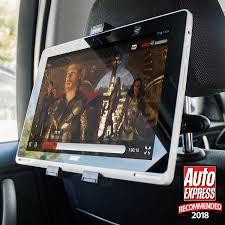 Olixar Universal Headrest <b>7-10 inch Tablet Mount</b>