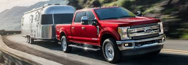 2019 F 250 Towing Capacity Chart Towing Payload Specs Of The 2019 Ford Super Duty F 250