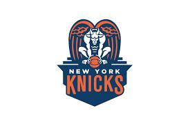 Download the vector logo of the new york knicks brand designed by new york knicks in adobe® illustrator® format. Michael Weinstein Nba Logo Redesigns New York Knicks