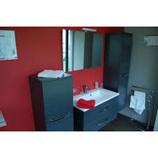 Allibert Bathroom Cabinets Badmeubel 90x45 Adept