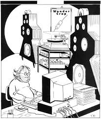 In this issue we take an unequivocal stand on who the good guys and the bad guys are in the audio world we review a costly but