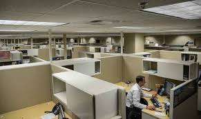 Image Cubicle Walls How To Soundproof Your Office Cubicle Quiet Refuge How To Soundproof Office Cubicle And Block Out Noise At Work