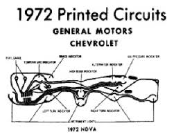 all generation wiring schematics chevy nova forum schematic 3