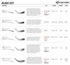 Easton Stealth Cx St Grip Senior Hockey Stick