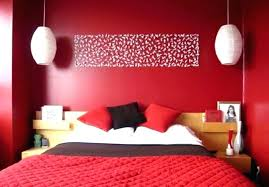 red and black bedroom – baliwellness.co
