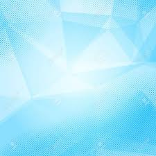 Layered Background Blue Crystal And Dot Bright Layered Background Vector Illustration