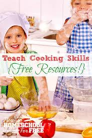 cook skills doc tk cook skills 18 04 2017