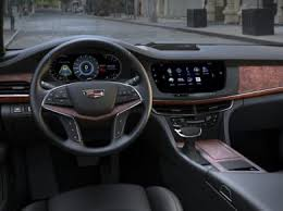 2018 cadillac interior. perfect interior oem interior primary 2018 cadillac ct6 to cadillac interior