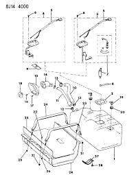 95 jeep wrangler engine diagram 1987 jeep wrangler fuel sender wiring diagram free download