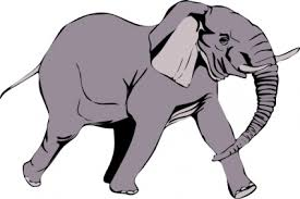 wild animals clipart. Brilliant Animals Elephant Clip Art  Download Free Other Vectors And Wild Animals Clipart I