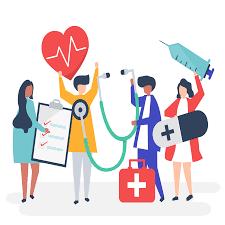 "Namaa InfoLogisitcs - Health Information Management ""eHIM"""