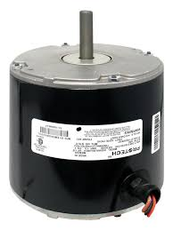condenser fan motor emerson rheem ruud condenser fan motor k55hxlrh 0824