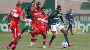 Ficha técnica: Palmeiras 0 (3) x (4) 1 CRB - Nosso Palestra