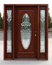 exterior doors with glass oval glass front entry door exterior door glass inserts with blinds